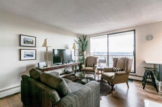 Photo 7: 407 320 ROYAL Avenue in New Westminster: Downtown NW Condo for sale : MLS®# R2273759