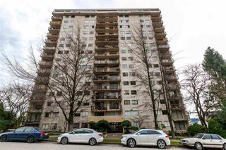Photo 1: 407 320 ROYAL Avenue in New Westminster: Downtown NW Condo for sale : MLS®# R2273759