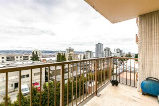 Photo 9: 407 320 ROYAL Avenue in New Westminster: Downtown NW Condo for sale : MLS®# R2273759