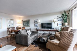 Photo 6: 407 320 ROYAL Avenue in New Westminster: Downtown NW Condo for sale : MLS®# R2273759