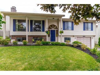 Main Photo: 3751 HARWOOD Crescent in Abbotsford: Central Abbotsford House for sale : MLS®# R2280622