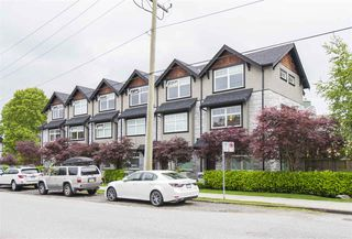"""Photo 2: 3098 LAUREL Street in Vancouver: Fairview VW Townhouse for sale in """"THE LAUREL"""" (Vancouver West)  : MLS®# R2281515"""