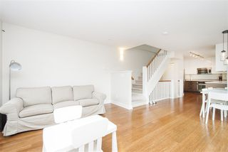 """Photo 9: 3098 LAUREL Street in Vancouver: Fairview VW Townhouse for sale in """"THE LAUREL"""" (Vancouver West)  : MLS®# R2281515"""