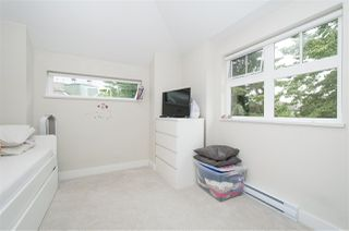 """Photo 14: 3098 LAUREL Street in Vancouver: Fairview VW Townhouse for sale in """"THE LAUREL"""" (Vancouver West)  : MLS®# R2281515"""