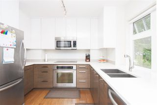 """Photo 5: 3098 LAUREL Street in Vancouver: Fairview VW Townhouse for sale in """"THE LAUREL"""" (Vancouver West)  : MLS®# R2281515"""