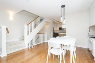 """Photo 8: 3098 LAUREL Street in Vancouver: Fairview VW Townhouse for sale in """"THE LAUREL"""" (Vancouver West)  : MLS®# R2281515"""