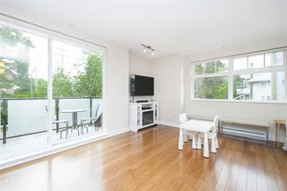 "Photo 11: 3098 LAUREL Street in Vancouver: Fairview VW Townhouse for sale in ""THE LAUREL"" (Vancouver West)  : MLS®# R2281515"
