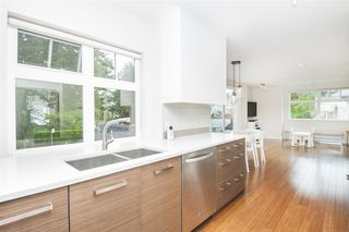 """Photo 6: 3098 LAUREL Street in Vancouver: Fairview VW Townhouse for sale in """"THE LAUREL"""" (Vancouver West)  : MLS®# R2281515"""