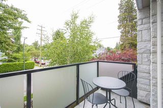 """Photo 12: 3098 LAUREL Street in Vancouver: Fairview VW Townhouse for sale in """"THE LAUREL"""" (Vancouver West)  : MLS®# R2281515"""