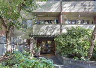 "Photo 1: 101 853 E 7TH Avenue in Vancouver: Mount Pleasant VE Condo for sale in ""Vista Villa"" (Vancouver East)  : MLS®# R2282070"