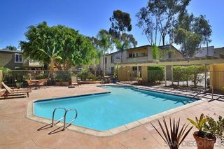 Photo 13: CLAIREMONT Condo for rent : 0 bedrooms : 5404 BALBOA ARMS DRIVE #351 in san diego