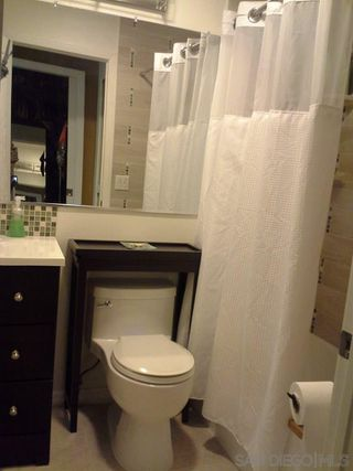 Photo 6: CLAIREMONT Condo for rent : 0 bedrooms : 5404 BALBOA ARMS DRIVE #351 in san diego