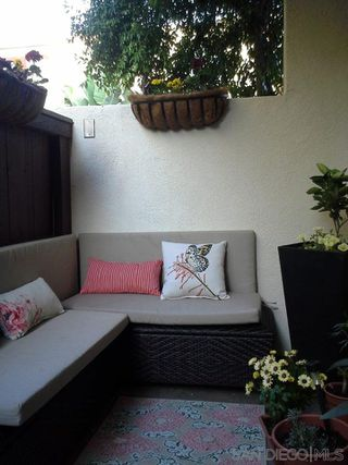 Photo 12: CLAIREMONT Condo for rent : 0 bedrooms : 5404 BALBOA ARMS DRIVE #351 in san diego