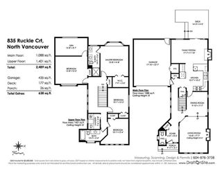 Photo 20: 835 RUCKLE Court in North Vancouver: Roche Point House for sale : MLS®# R2292338