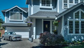 Photo 2: 835 RUCKLE Court in North Vancouver: Roche Point House for sale : MLS®# R2292338