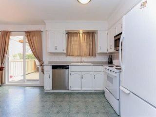 Photo 7: 27595 31B AVENUE in Langley: Home for sale : MLS®# F1408236