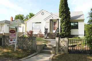 Main Photo: 11158 67 Street in Edmonton: Zone 09 House for sale : MLS®# E4128056