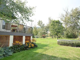 Photo 22: 140 ARAB RUN ROAD in : Rayleigh House for sale (Kamloops)  : MLS®# 148013