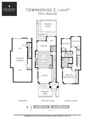 "Photo 20: 15 5771 IRMIN Street in Burnaby: Metrotown Townhouse for sale in ""MACPHERSON WALK WEST"" (Burnaby South)  : MLS®# R2306295"