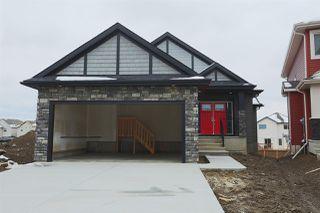 Main Photo: 6120 19 Avenue in Edmonton: Zone 53 House for sale : MLS®# E4129473