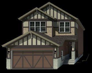 Main Photo: 3775 Cherry Loop in Edmonton: Zone 53 House for sale : MLS®# E4131564