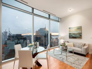 "Main Photo: 3106 938 NELSON Street in Vancouver: Downtown VW Condo for sale in ""ONE WALL CENTRE"" (Vancouver West)  : MLS®# R2313633"