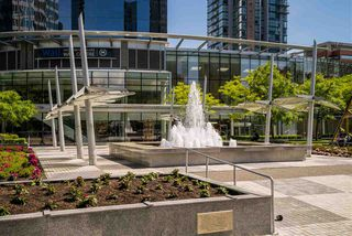 """Photo 18: 3106 938 NELSON Street in Vancouver: Downtown VW Condo for sale in """"ONE WALL CENTRE"""" (Vancouver West)  : MLS®# R2313633"""