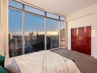 """Photo 12: 3106 938 NELSON Street in Vancouver: Downtown VW Condo for sale in """"ONE WALL CENTRE"""" (Vancouver West)  : MLS®# R2313633"""