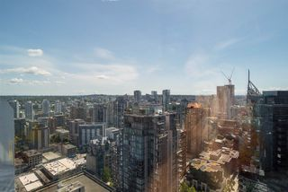 """Photo 15: 3106 938 NELSON Street in Vancouver: Downtown VW Condo for sale in """"ONE WALL CENTRE"""" (Vancouver West)  : MLS®# R2313633"""