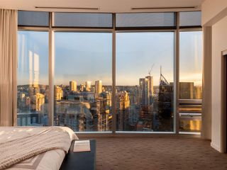 """Photo 11: 3106 938 NELSON Street in Vancouver: Downtown VW Condo for sale in """"ONE WALL CENTRE"""" (Vancouver West)  : MLS®# R2313633"""