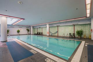 """Photo 19: 3106 938 NELSON Street in Vancouver: Downtown VW Condo for sale in """"ONE WALL CENTRE"""" (Vancouver West)  : MLS®# R2313633"""