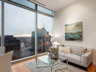 """Photo 3: 3106 938 NELSON Street in Vancouver: Downtown VW Condo for sale in """"ONE WALL CENTRE"""" (Vancouver West)  : MLS®# R2313633"""