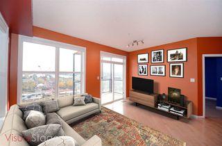 Main Photo: 205 9503 101 Avenue in Edmonton: Zone 13 Condo for sale : MLS®# E4132713