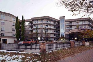 Photo 30: 205 9503 101 Avenue in Edmonton: Zone 13 Condo for sale : MLS®# E4132713