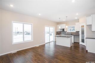 Photo 8: 231 Dagnone Lane in Saskatoon: Brighton Residential for sale : MLS®# SK751951