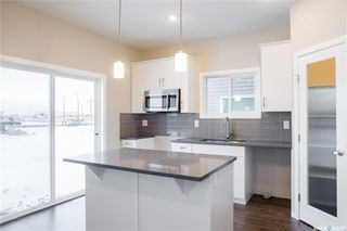 Photo 5: 231 Dagnone Lane in Saskatoon: Brighton Residential for sale : MLS®# SK751951