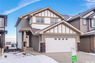 Photo 2: 231 Dagnone Lane in Saskatoon: Brighton Residential for sale : MLS®# SK751951