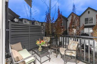Photo 5: 40 2332 RANGER Lane in Port Coquitlam: Riverwood Townhouse for sale : MLS®# R2319313