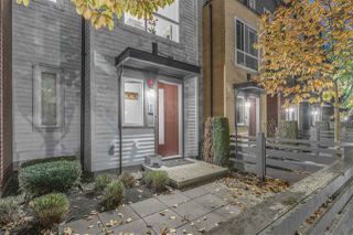 Photo 2: 40 2332 RANGER Lane in Port Coquitlam: Riverwood Townhouse for sale : MLS®# R2319313