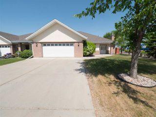 Main Photo: 1 18343 LESSARD Road in Edmonton: Zone 20 Condo for sale : MLS®# E4136255