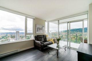 Photo 8: 2308 602 COMO LAKE Avenue in Coquitlam: Coquitlam West Condo for sale : MLS®# R2325086