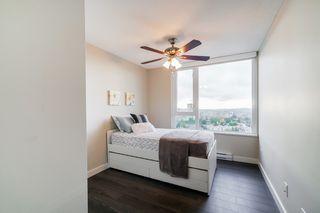 Photo 18: 2308 602 COMO LAKE Avenue in Coquitlam: Coquitlam West Condo for sale : MLS®# R2325086