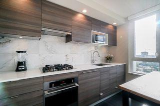Photo 5: 2308 602 COMO LAKE Avenue in Coquitlam: Coquitlam West Condo for sale : MLS®# R2325086