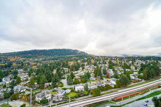 Photo 13: 2308 602 COMO LAKE Avenue in Coquitlam: Coquitlam West Condo for sale : MLS®# R2325086