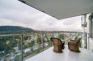Photo 10: 2308 602 COMO LAKE Avenue in Coquitlam: Coquitlam West Condo for sale : MLS®# R2325086