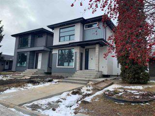 Photo 1: 9122 142 Street in Edmonton: Zone 10 House for sale : MLS®# E4136820