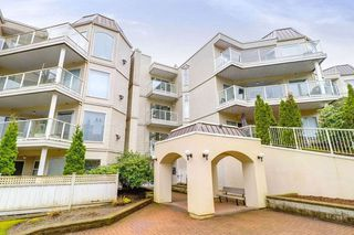 "Main Photo: 310 1220 LASALLE Place in Coquitlam: Canyon Springs Condo for sale in ""MOUNTAINSIDE PLACE"" : MLS®# R2326108"