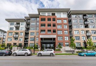 """Main Photo: 323 9399 ALEXANDRA Road in Richmond: West Cambie Condo for sale in """"ALEXANDRA COURT"""" : MLS®# R2326393"""