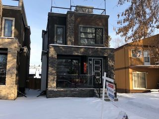 Main Photo: 10133 88 Street in Edmonton: Zone 13 House for sale : MLS®# E4139318