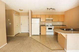 Main Photo: 302 905 Blacklock Way SW in Edmonton: Zone 55 Condo for sale : MLS®# E4139604